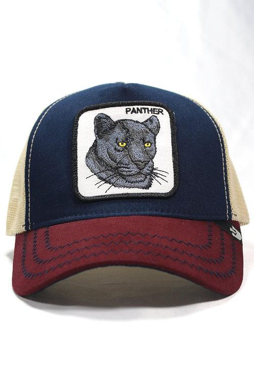 Unisex Goorin Bros | Panther | One Size Panter Figürlü Şapka
