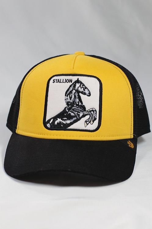 Unisex Goorin Bros | Stallion | One Size  At Figürlü Şapka S101