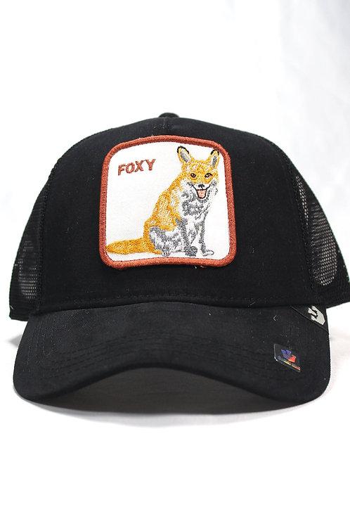 Unisex Goorin Bros | Foxy | One Size Tilki Figürlü Şapka