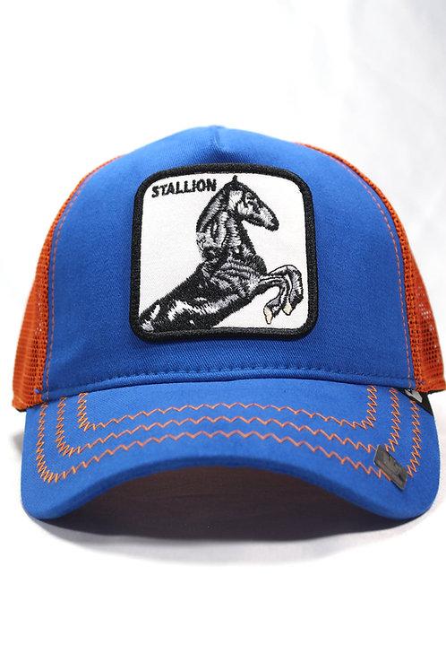 Unisex Goorin Bros | Stallion | One Size At Figürlü Şapka
