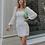 Thumbnail: Büzgülü Mini Elbise