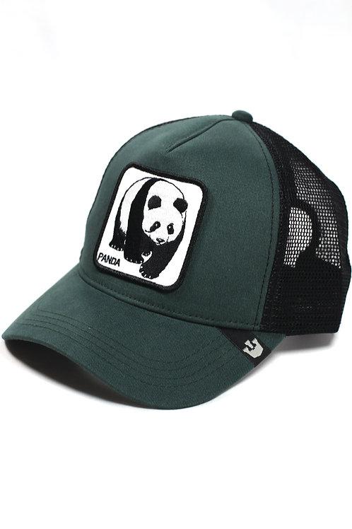 Unisex Goorin Bros   Panda   One Size  Panda Figürlü Şapka S101
