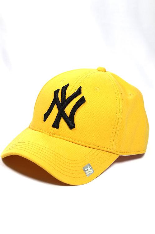 Unisex Ny New York Yankees One Size  Şapka