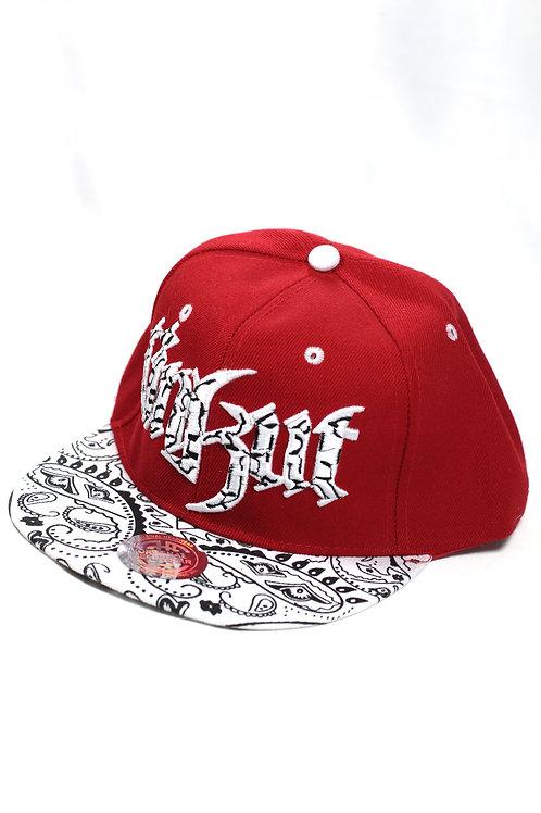 Unisex Snapback One Size Hip Hop  Şapka