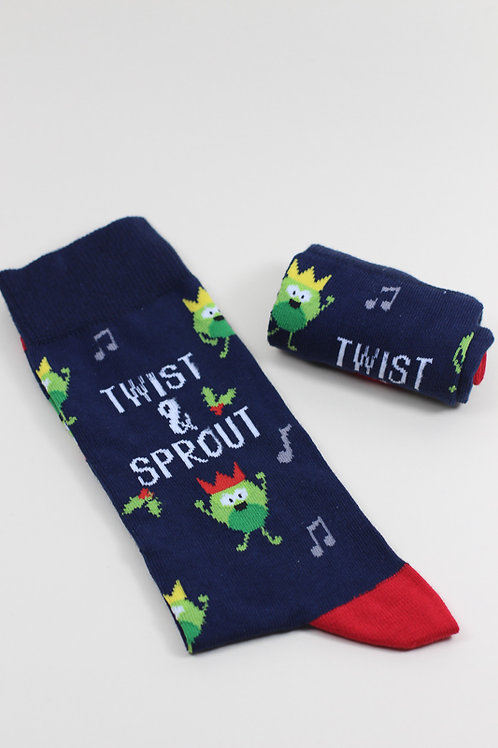 Twist & Sprout