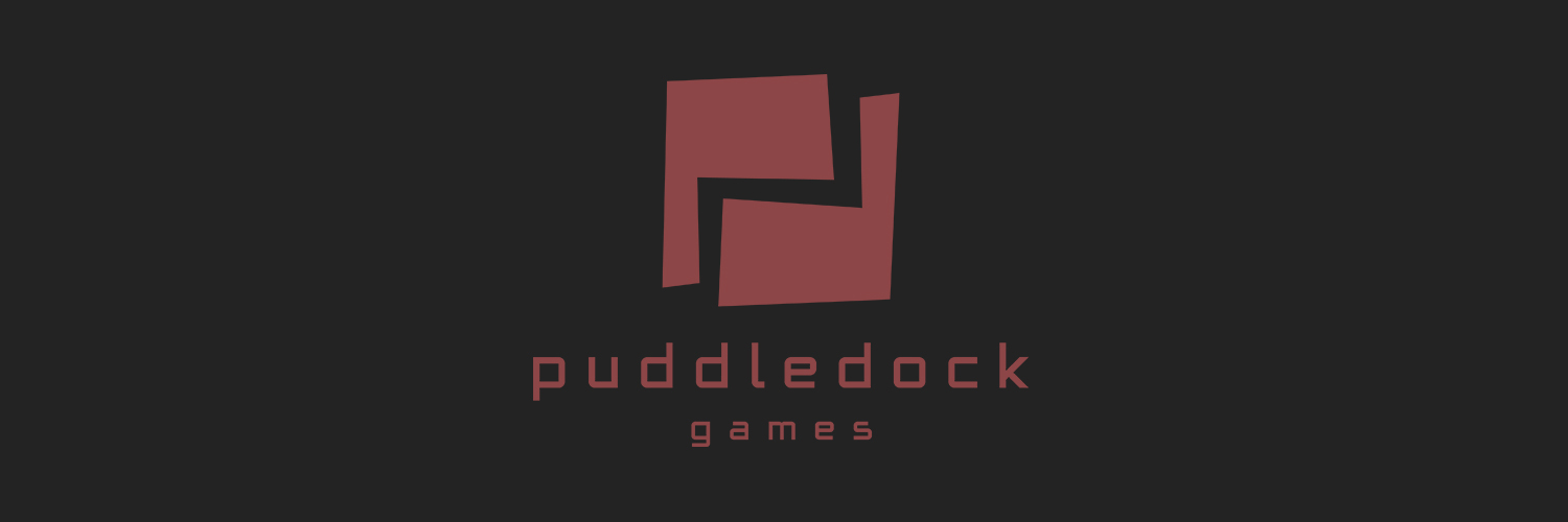 Puddledock Games Logo