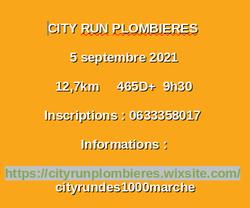 CityRun2021