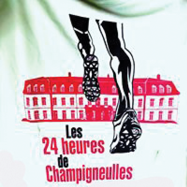 24H de CHAMPIGNEULLES