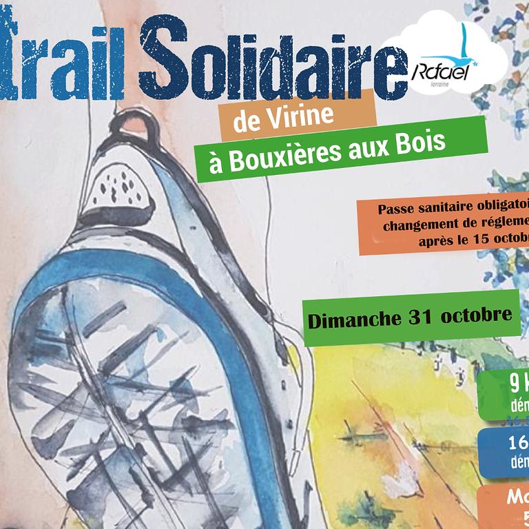 16,5km Trail de Virine (2003 et avant)