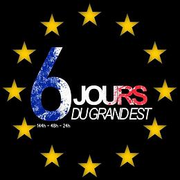 12H Nocturne - 6 Jours du Grand Est 2021