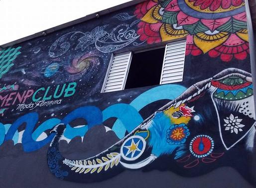 Bem vindos ao Club!