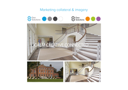 Dee solutions marketing collateral