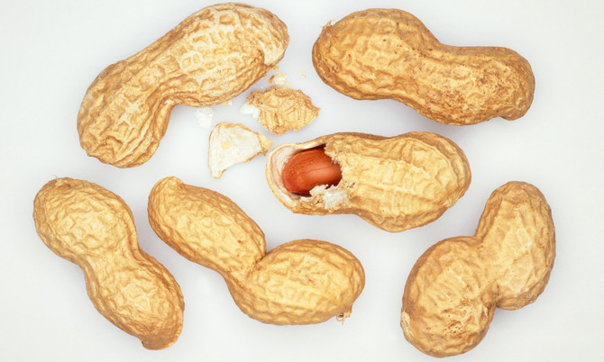 Exciting findings for peanut allergy sufferers