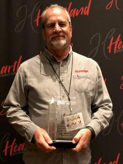 Jeff Award