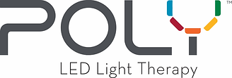 POLY LED Light Therapy logo.png