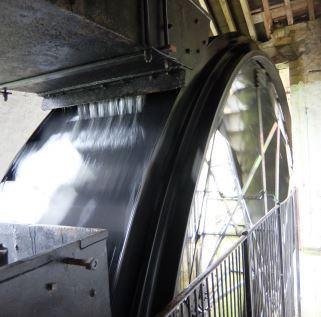 We Want Waterwheels