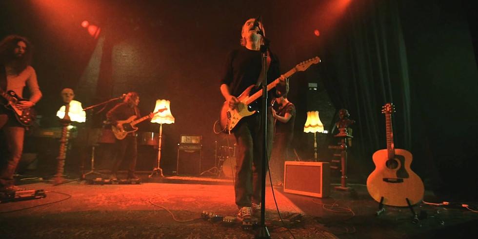 "Jack Hues: ""Primitif"" Album Launch"