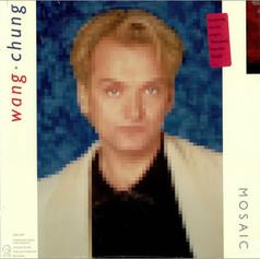 Album Cover for 'Mosaic'