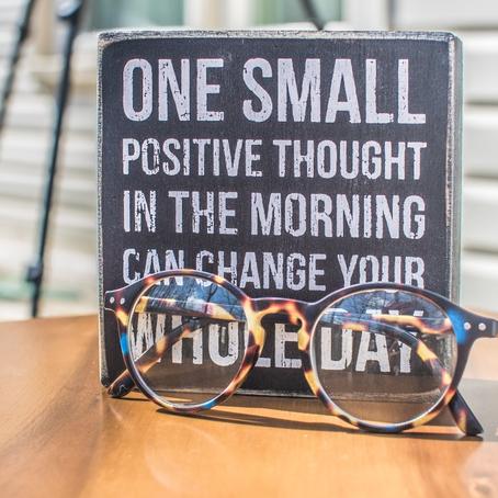 Programmeer je brein voor meer positiviteit