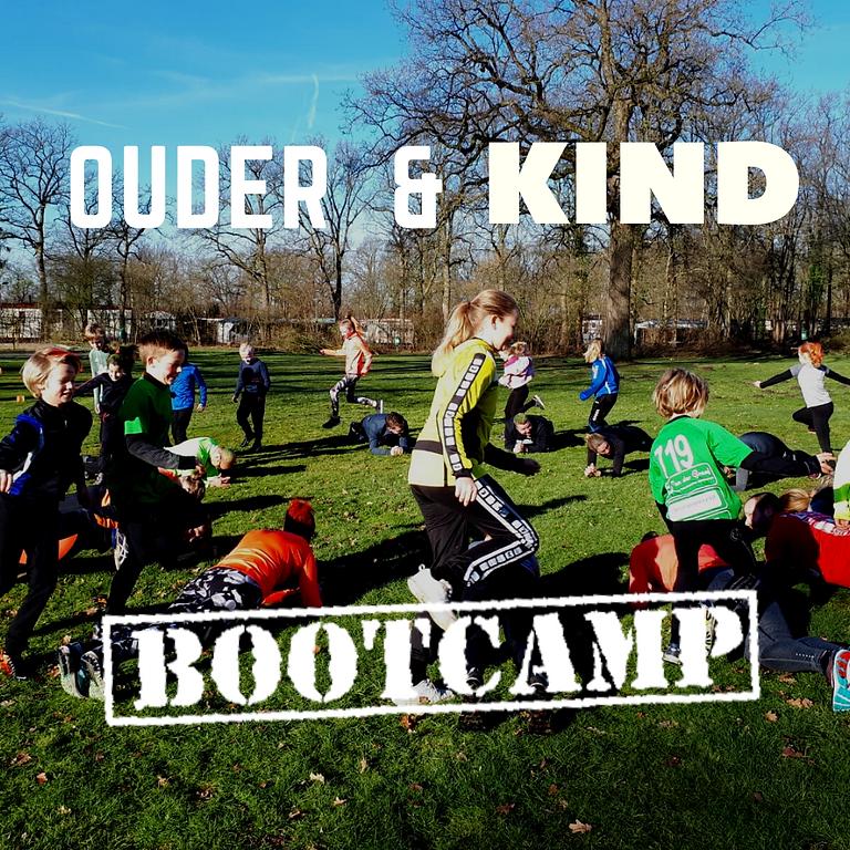 Ouder en kind bootcamp