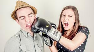 conflicthantering met NLP