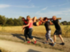 bootcamp getreal training & coaching