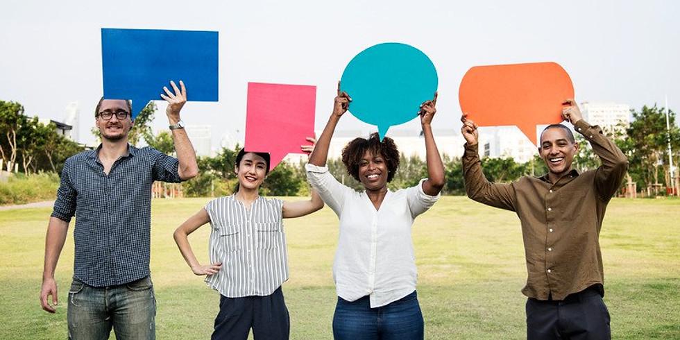 Effectief Communiceren 4 en 18 oktober 2019