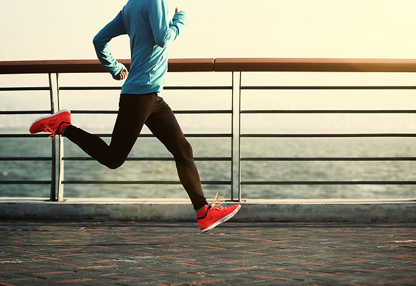 runnng getreal training & coaching