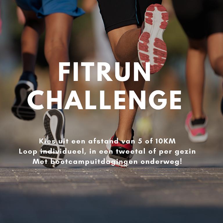 Fitrun Challenge