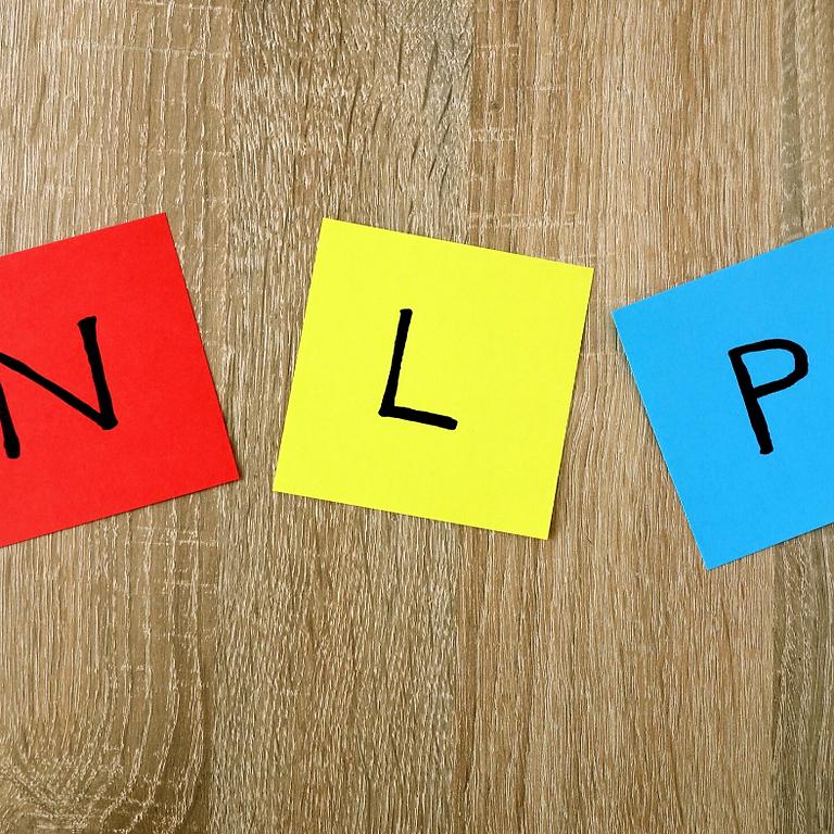 Online NLP Introductie Training