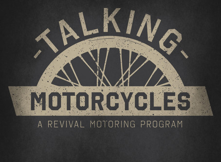 Talking Motorcycles Podcast Ep.010