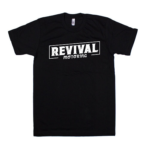 Revival Motoring T-Shirt