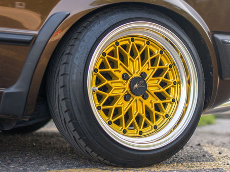 For Sale-Star Road Wheels