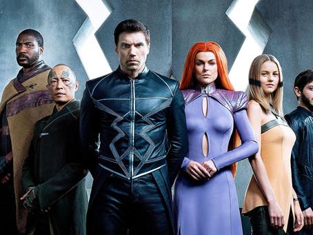 Marvel's Inhumans - Was One Season Too Much?