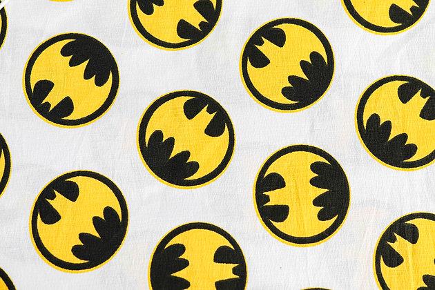Tricoline Personagem - Batman sinal