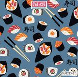 Tricoline - Eva e Eva -Sushi