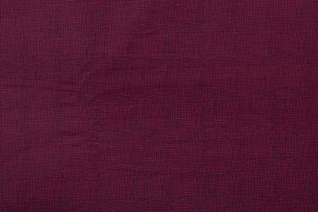 Tricoline - Fuxicos e Fricotes - Textura Vinho