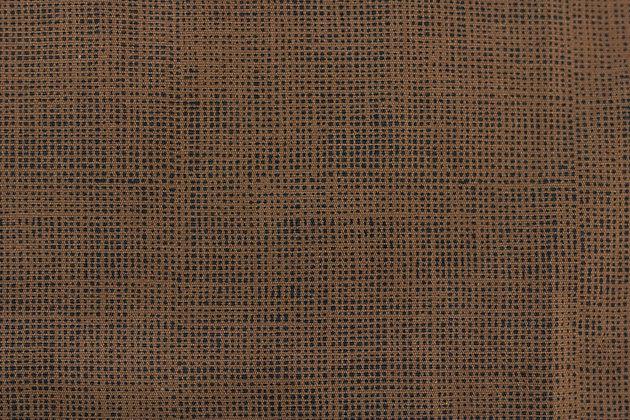 Tricoline- Textura Marrom- Fabricart