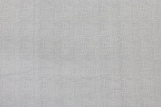Tricoline - Fuxicos e Fricotes - Textura Cinza