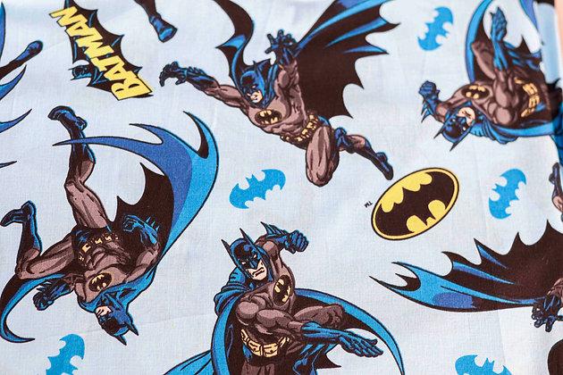 Tricoline Personagem - Batman
