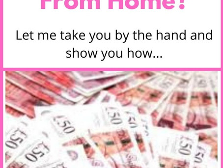 Can You actually Make Money From Home?