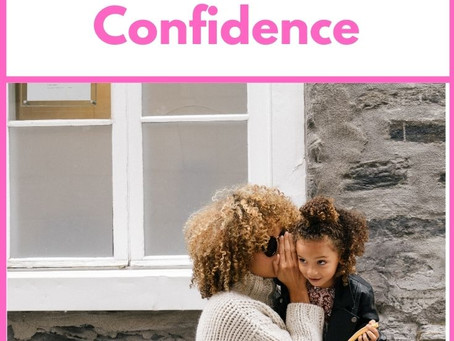 Best Kept Secret To Gaining Confidence