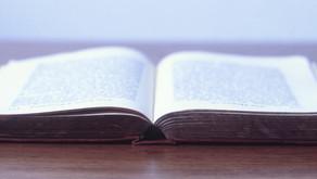心の糧—本を読む—
