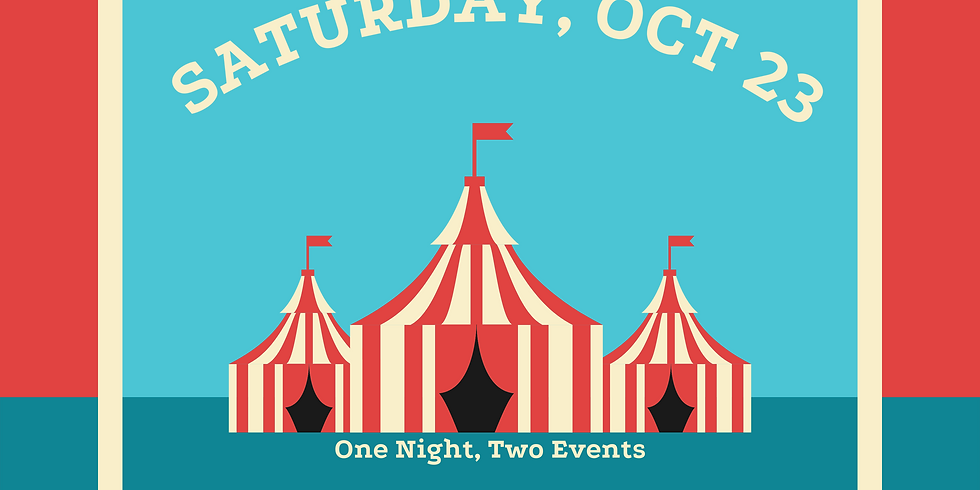 Kid's Circus Showcase & Parents Night Out