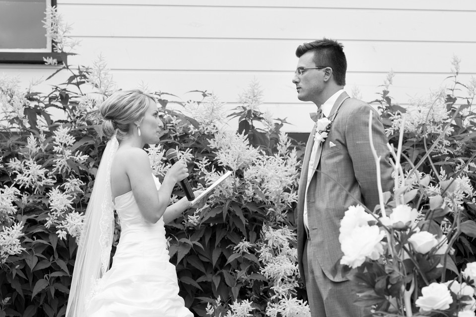 Photographe Mariage Valleyfield
