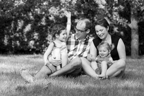 Photographe famille Vaudreuil