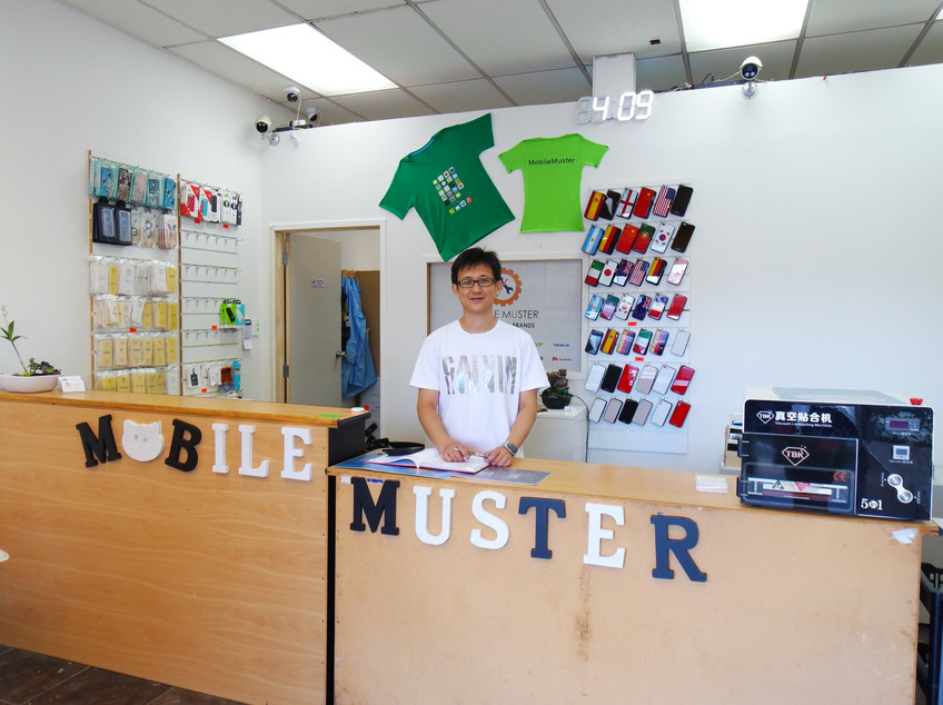 Mobile Muster - Great Service, Great Price