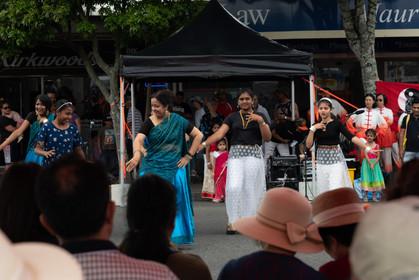 Anju's Bollywood Dancing