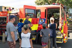 Mt Wellington Fire Team