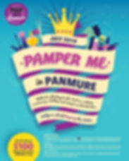 PAMPER A3 poster Dolly jpeg for online_e